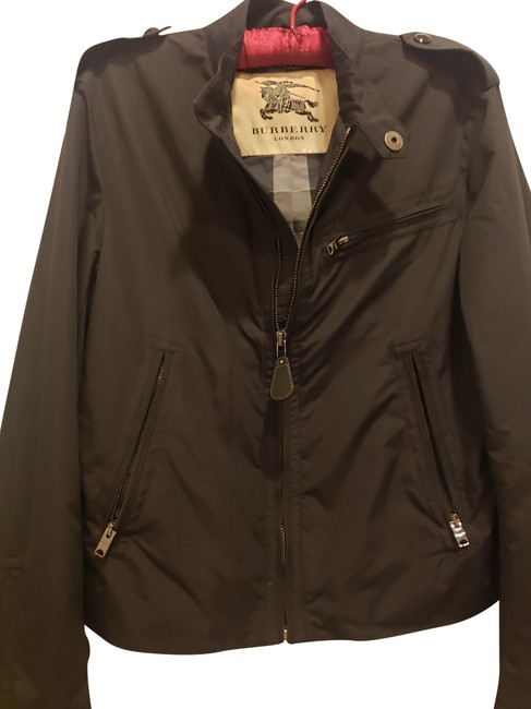 Item - Black Don't Know Jacket Size 8 (M)