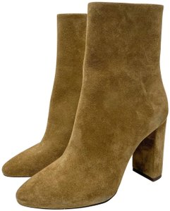 Item - Tan Lou Ankle 70 Mm Boots/Booties