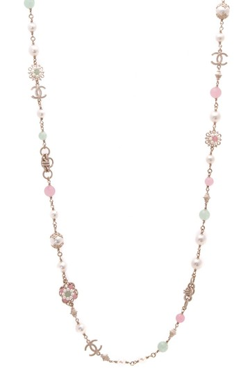 Preload https://img-static.tradesy.com/item/28086403/chanel-gold-faux-pearl-and-beads-camellia-long-necklace-0-0-540-540.jpg