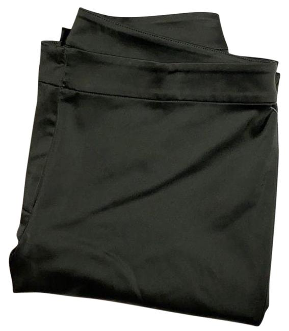 Item - Green Luxe Stretch Twill Pants Size 4 (S)