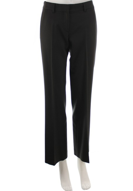 Item - Brown Wool Blend Dress Pants Size 0 (XS, 25)