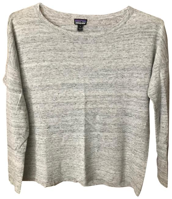 Item - None Gray Sweater