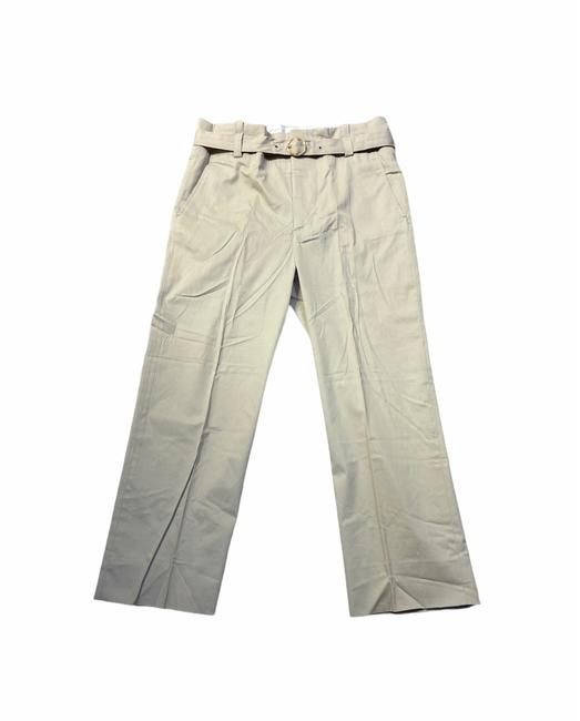 Item - Tan Belted Pants Size 2 (XS, 26)