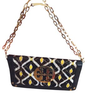 c644d330e28 Blue Tory Burch Shoulder Bags - Up to 90% off at Tradesy