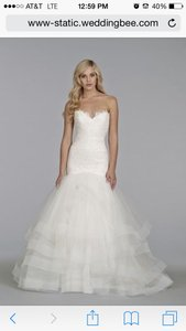 Tara Keely Wedding Dress