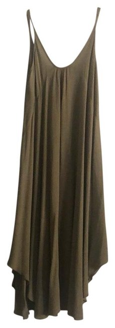 Item - Long Casual Maxi Dress Size 0 (XS)