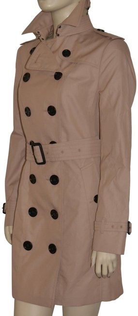Item - Apricot Sandringham Double Breasted Coat Size 8 (M)
