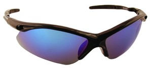 Optic Edge Optic Edge Semi-Rimless Frame Score Sunglasses
