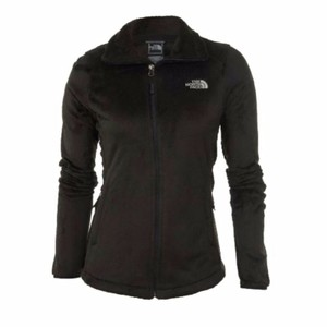 The North Face The North Face Black Osito Fleece Jacket