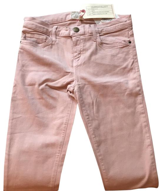 Item - Rose Smoke The Ankle Skinny Jeans Size 8 (M, 29, 30)