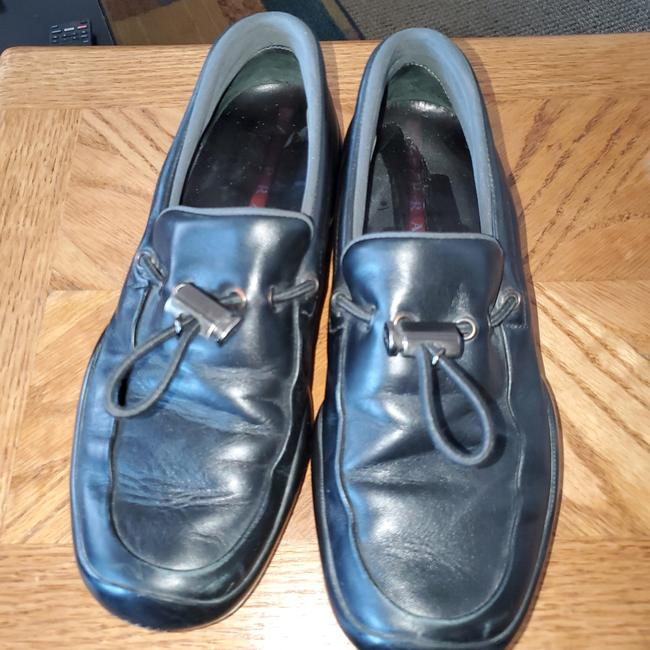 Item - Black Vibram 2352 Flats Size EU 37.5 (Approx. US 7.5) Regular (M, B)