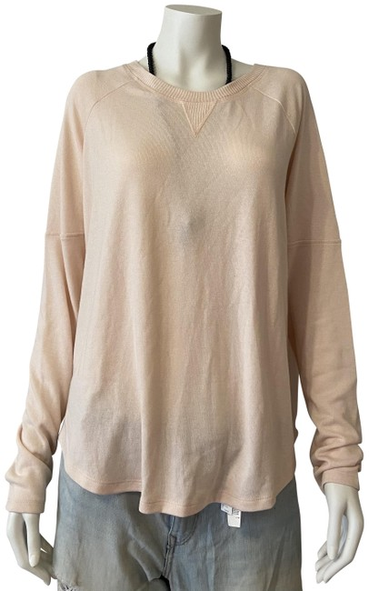 Item - Republic Clothing Light Pink Sweater