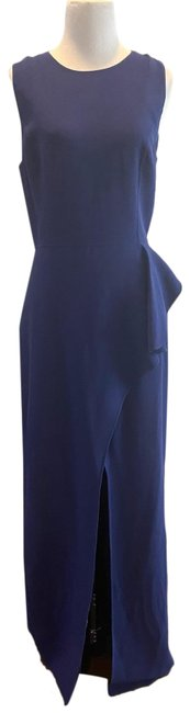 Item - Navy Collection Long Casual Maxi Dress Size 8 (M)