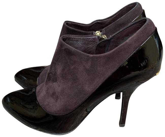 Item - Burgundy Pointy Toe Boots/Booties Size EU 40 (Approx. US 10) Regular (M, B)
