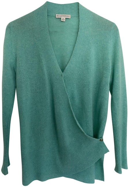 Item - Cashmere Green Sweater