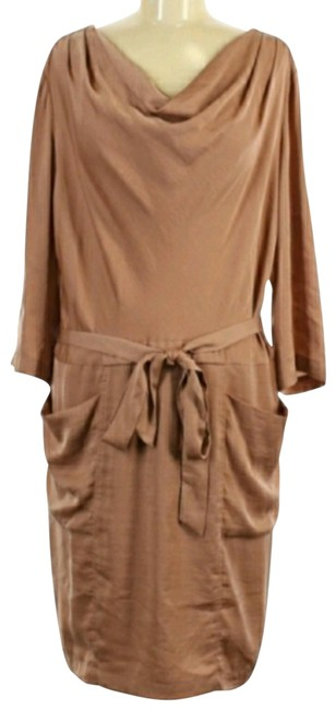 BCBGMAXAZRIA Juf6p728 Short Casual Dress Size 8 (M) BCBGMAXAZRIA Juf6p728 Short Casual Dress Size 8 (M) Image 1