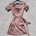 BCBGMAXAZRIA Juf6p728 Short Casual Dress Size 8 (M) BCBGMAXAZRIA Juf6p728 Short Casual Dress Size 8 (M) Image 10