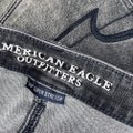 American Eagle Outfitters Gray Blackish Hi Rise Jean Shorts Size 6 (S, 28) American Eagle Outfitters Gray Blackish Hi Rise Jean Shorts Size 6 (S, 28) Image 12