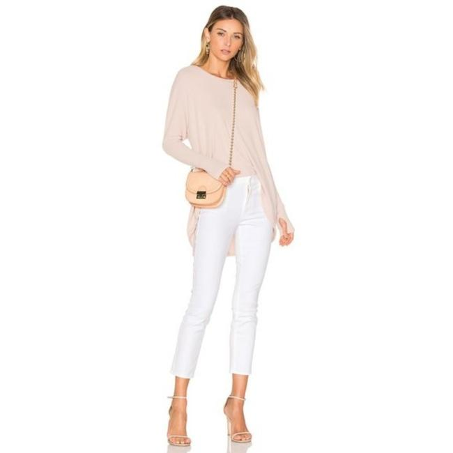 Item - White Looker Capri/Cropped Jeans Size 25 (2, XS)