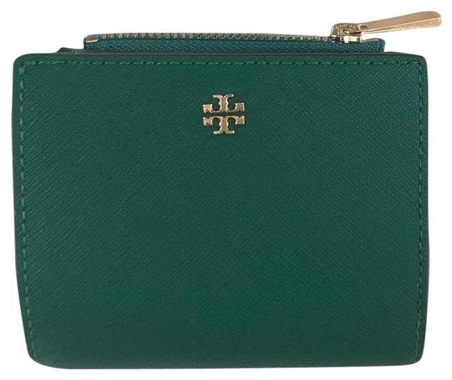 Item - Emerald Stone By Emerson Mini Wallet