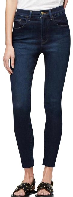 Item - Blue Light Wash Le High Skinny Jeans Size 24 (0, XS)