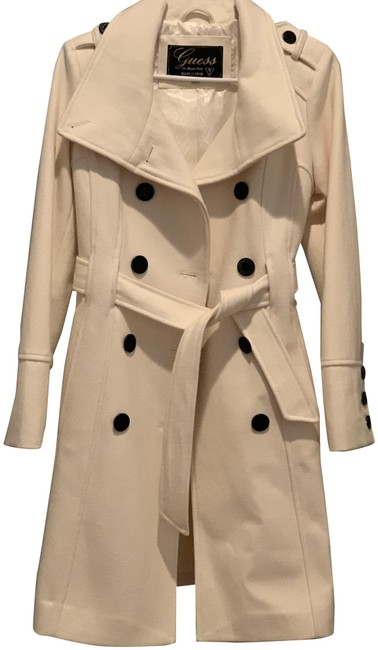 Item - Off White Women Coat Size 0 (XS)