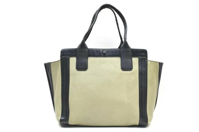 Item - Ally Hand Leather #7932c72 Green Satchel