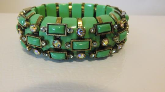 Real Collectibles by Adrienne Real Collectibles by Adrienne Crystal Stretch Bracelet