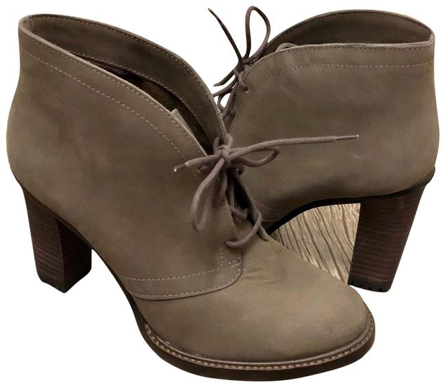 Item - Gray Lehanna Boots/Booties Size US 7.5 Regular (M, B)