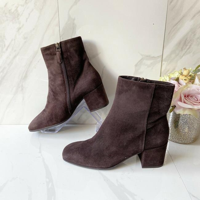 Item - Brown Florita Boots/Booties Size US 8.5 Regular (M, B)