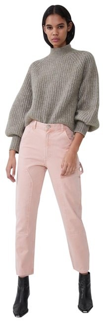Item - Pink New Us Cargo Ref 5520/225 Pants Size 2 (XS, 26)