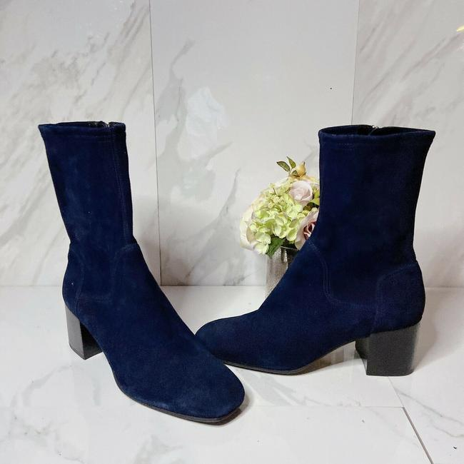 Item - Blue Carie Boots/Booties Size US 10 Regular (M, B)