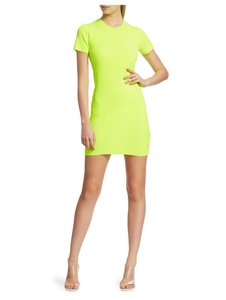 Item - Neon Body  Night Out Dress