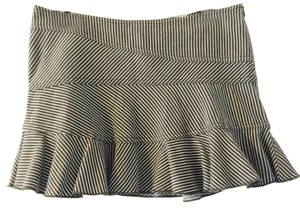 DKNY Skirt Stripes