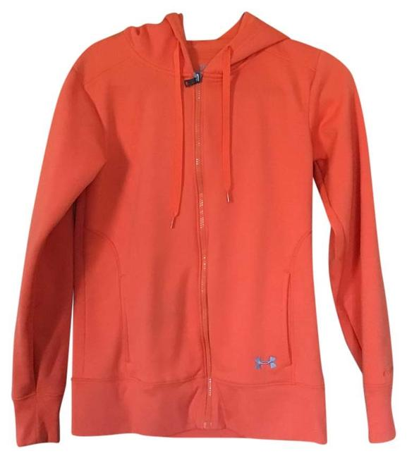 Item - Orange Storm Collection Activewear Outerwear Size 4 (S)