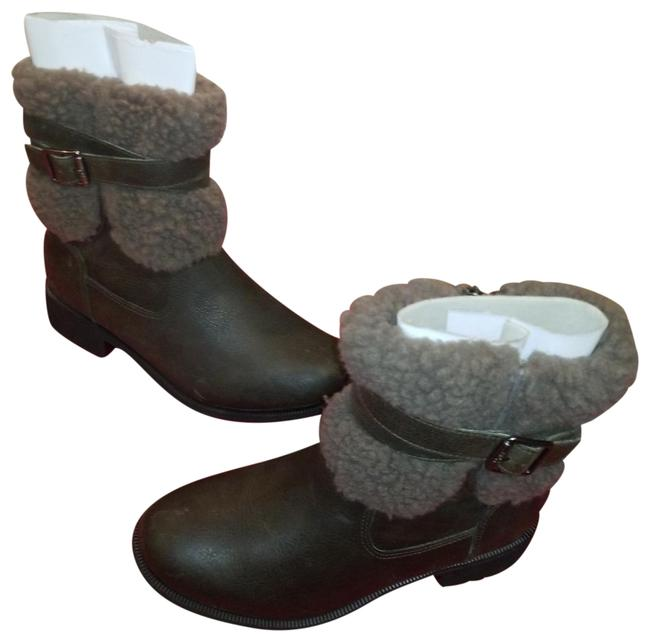 Item - Slate Blayre Iv Boots/Booties Size US 7 Narrow (Aa, N)