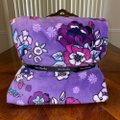 Vera Bradley Enchanted Garden Throw Blanket Vera Bradley Enchanted Garden Throw Blanket Image 2