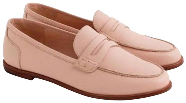 J.Crew Ryan Penny Loafer In Sun Washed Pink Flats Size US 8 Regular (M, B) J.Crew Ryan Penny Loafer In Sun Washed Pink Flats Size US 8 Regular (M, B) Image 1