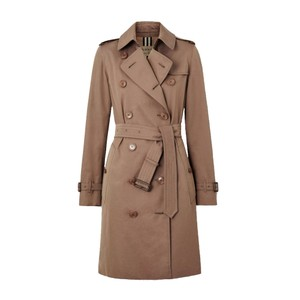 Item - Taupe Kensington Coat