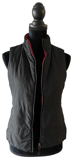 Item - XS Double Sided Activewear Outerwear Size 0 (XS)