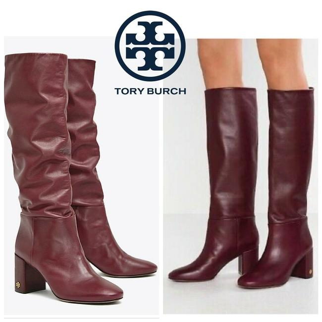Item - Red Brooke Boots/Booties Size US 8 Regular (M, B)