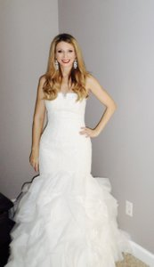 Lis Simon Grayson Wedding Dress