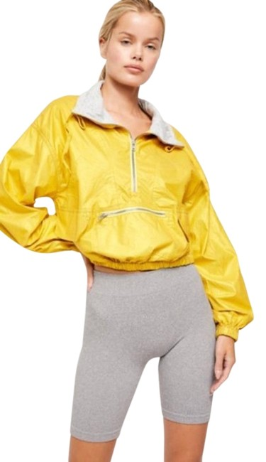 Item - Gold Movement Moonlight Reflective Activewear Outerwear Size 4 (S)