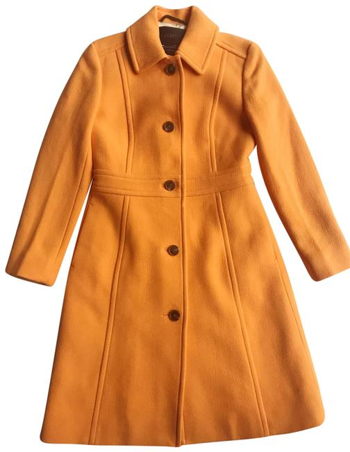 Item - Tangerine Nwot. 00p Lady Day with Thinsulate Coat Size Petite 0 (XXS)