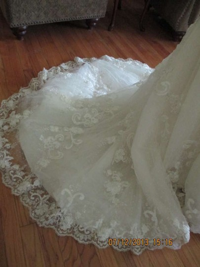 Casablanca Nwt Casablanca Wedding Gown Wedding Dress