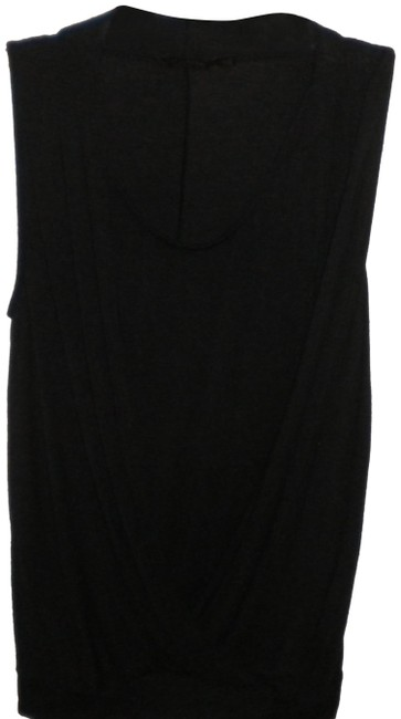 The Limited Black XS Women Tank Top/Cami Size 0 (XS) The Limited Black XS Women Tank Top/Cami Size 0 (XS) Image 1