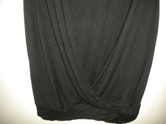 The Limited Black XS Women Tank Top/Cami Size 0 (XS) The Limited Black XS Women Tank Top/Cami Size 0 (XS) Image 2