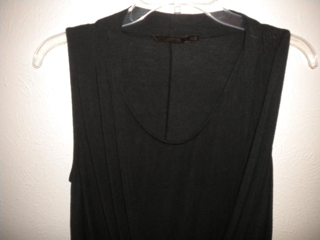 The Limited Black XS Women Tank Top/Cami Size 0 (XS) The Limited Black XS Women Tank Top/Cami Size 0 (XS) Image 3