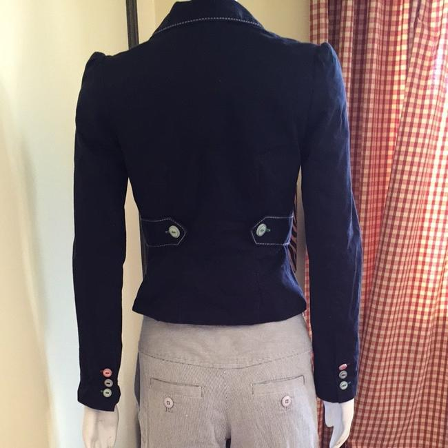 Luella Bartley for Target Navy Blazer