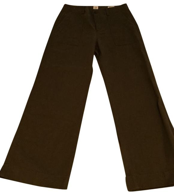 Item - Army Green High Rise Pants Size 6 (S, 28)